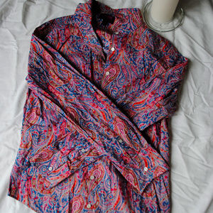 J.Crew Button Down